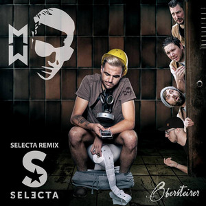 Boyfriends - Selecta Remix cover art