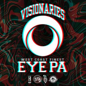 West Coast Eye Pa Beer Tape