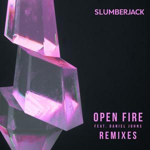 Open Fire (feat. Daniel Johns) [Remixes]