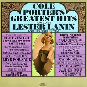 Cole Porter's Greatest Hits album