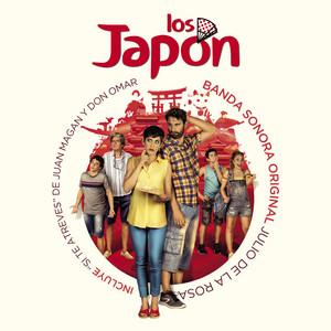 Los Japón (Banda Sonora Original)