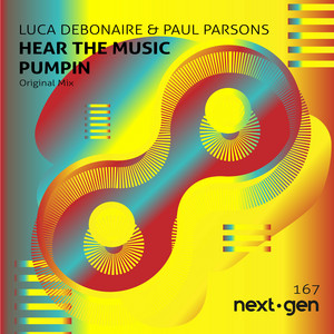 Hear The Music Pumpin (Original Mix)