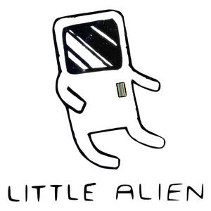 Little Alien album