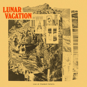 Lunar Vacation (Live on Standard Selects)