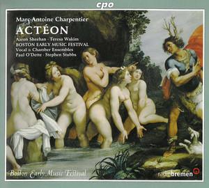 Actéon, H. 481: Chasseurs, n'appelez plus qui ne vous peut entendre