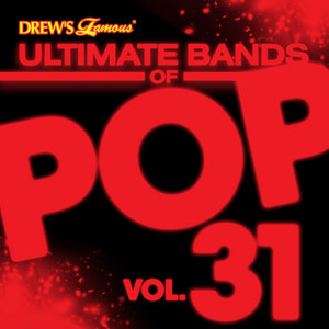 Ultimate Bands of Pop, Vol. 31 album
