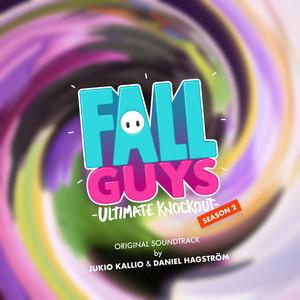 Sir Falls-A-Lot (William Fell) by Jukio Kallio, Daniel Hagström