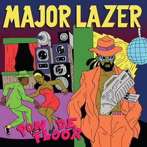 Pon De Floor - The Streets Remix by Major Lazer, Afrojack, Vybz Kartel