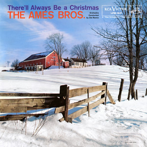 There'll Always Be a Christmas (Expanded Mono Edition) album