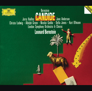 Candide / Act I: 1. Overture by Leonard Bernstein, London Symphony Orchestra
