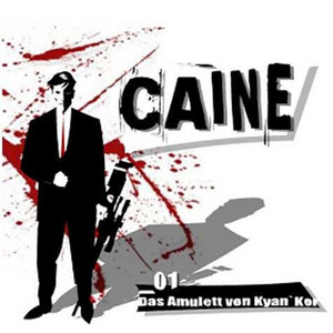 01 - Das Amulett von Kyan'Kor - Teil 09 by Caine