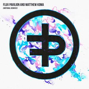 Emotional (Remixes) cover art