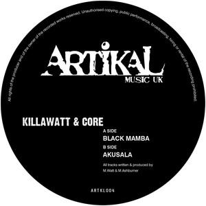 Black Mamba / Akusala