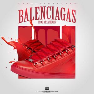 Balenciagas