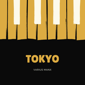 Tokyo by Varius Manx