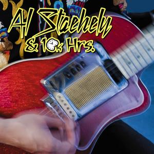 Al Staehely & 10k Hrs. album