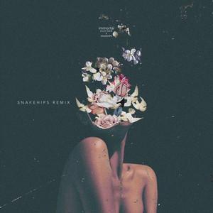immortal (Snakehips Remix)
