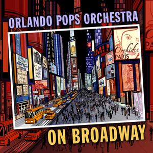 Orlando Pops Orchestra on Broadway - Jesus Christ Superstar