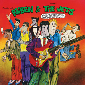Cruising With Ruben & The Jets album