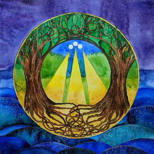 Awen by The Mind Orchestra