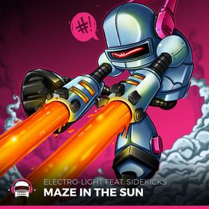 Maze in the Sun