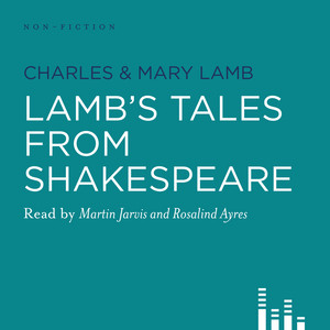 Lamb's Tales from Shakespeare (Unabridged)