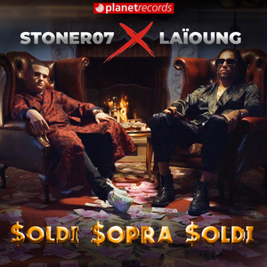 Soldi Sopra Soldi (with Laïoung) by Stoner07, Laïoung