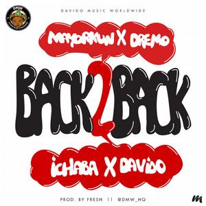 Back 2 Back cover art
