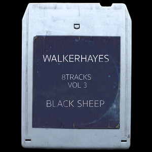Black Sheep - 8Track cover art