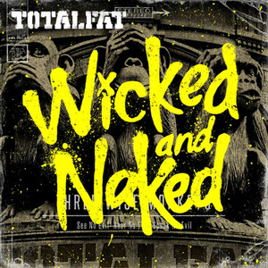 PARTY PARTY by TOTALFAT