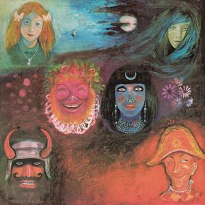 King Crimson – Cadence and Cascade (Studio Acapella)