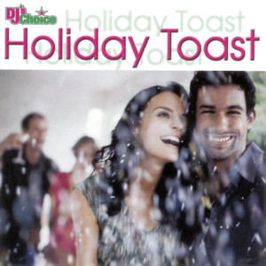 Holiday Toast album