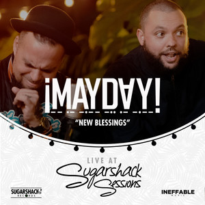 New Blessings (Live at Sugarshack Sessions)