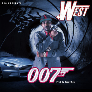 Generational Hustle (Intro) by West