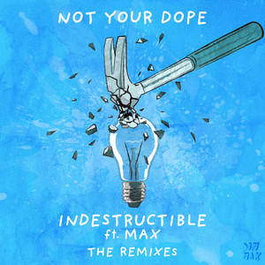 Indestructible (feat. MAX) [The Remixes]