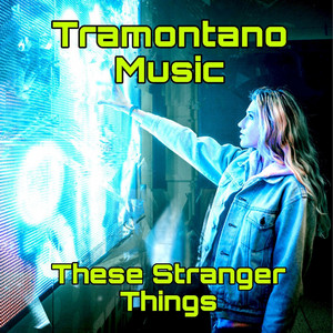 Trance In Mission by Fonz Tramontano