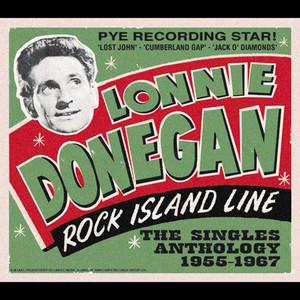 Rock Island Line - The Singles Anthology album