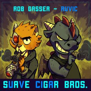 Suave Cigar Bros.