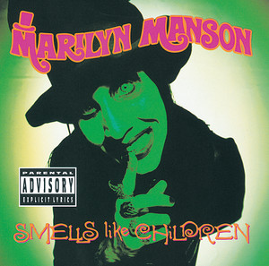 Sweet Dreams (Are Made Of This) by Marilyn Manson