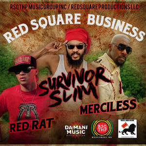 Redsquare Business
