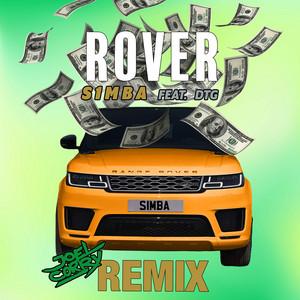 Rover  - Joel Corry Remix cover art