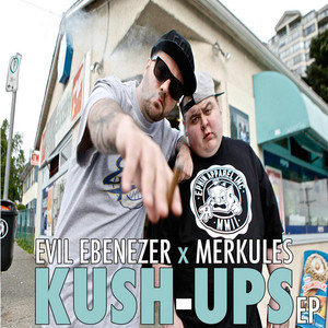 Kush-Ups - EP