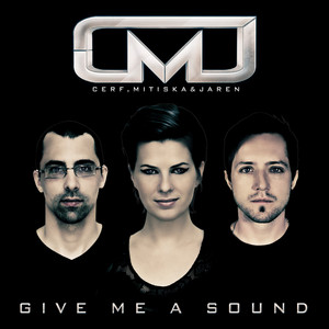 Give Me A Sound album