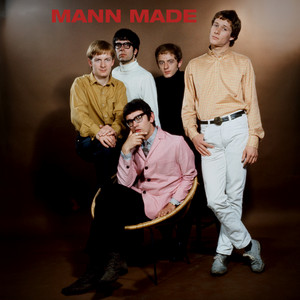 Mann Made album