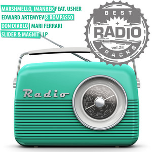 Best Radio Tracks, Vol. 21