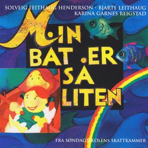 Min Båt Er Så Liten by Various Artists