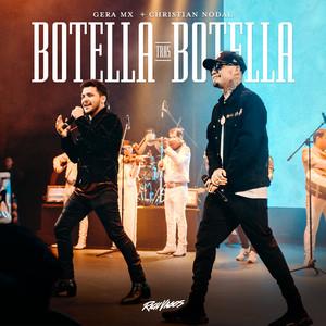 Botella Tras Botella cover art