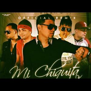 """Mi Chiquita (Remix) [feat. Nova, Fade, Jadiel """"el Incomparable"""" & Juno """"The Hitmaker""""]"""