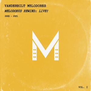 Talk Dirty - Live by Vanderbilt Melodores