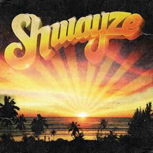 Shwayze (Explicit Version)